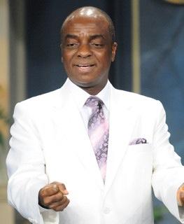 Winners chapel nigeria live broadcast